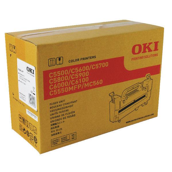 43363203 Блок термозакрепления (печка) для C5600/5