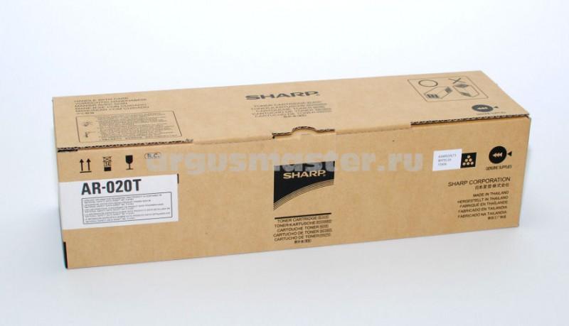 AR020T тонер-картридж для Sharp AR-5516/5520