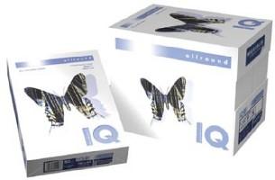 Офисная бумага IQ Allround A4 500л. 80гр.