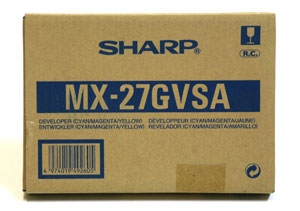 Девелопер SHARP MX-27GVSA