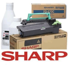 Девелопер SHARP SF 2040 850g