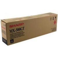 MX500GT Тонер-картридж для Sharp MX M283N, MX M363U, MX M453U, MX M503U