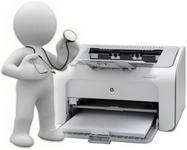 Ремонт и техническое обслуживание принтеров, плоттеров, МФУ