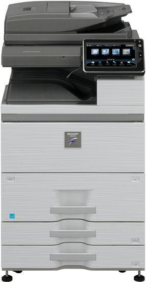 SHARP MX-M654NEU МФУ монохромное