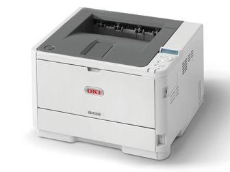 45762012 B432dn Монохромный принтер А4