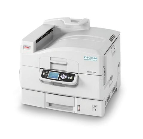 46192604 OKI C910DM Принтер DICOM формата А3