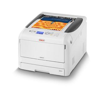 46396614 OKI C833n Принтер цветной формата А3