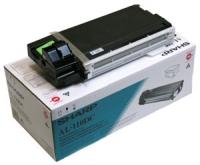 AL110DС тонер-картридж для AL-1217/1555