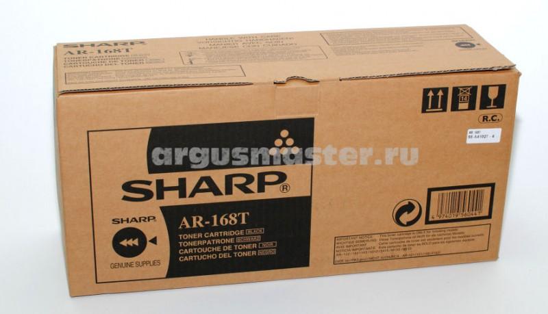 AR168T тонер-картридж для AR-122/153/5012/5415/M15