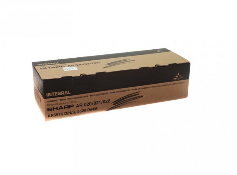 AR020T ( INTEGRAL ) тонер-картридж Sharp AR5516/5520