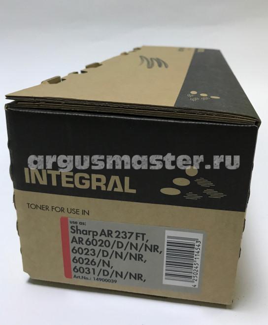 MX237GT (INTEGRAL) Тонер-картридж для Sharp