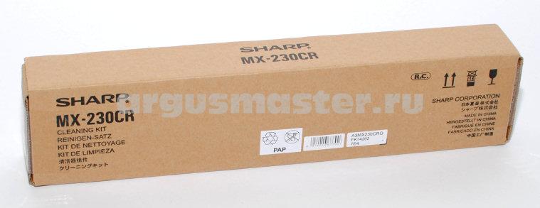 MX230CR Комплект ролика очистки